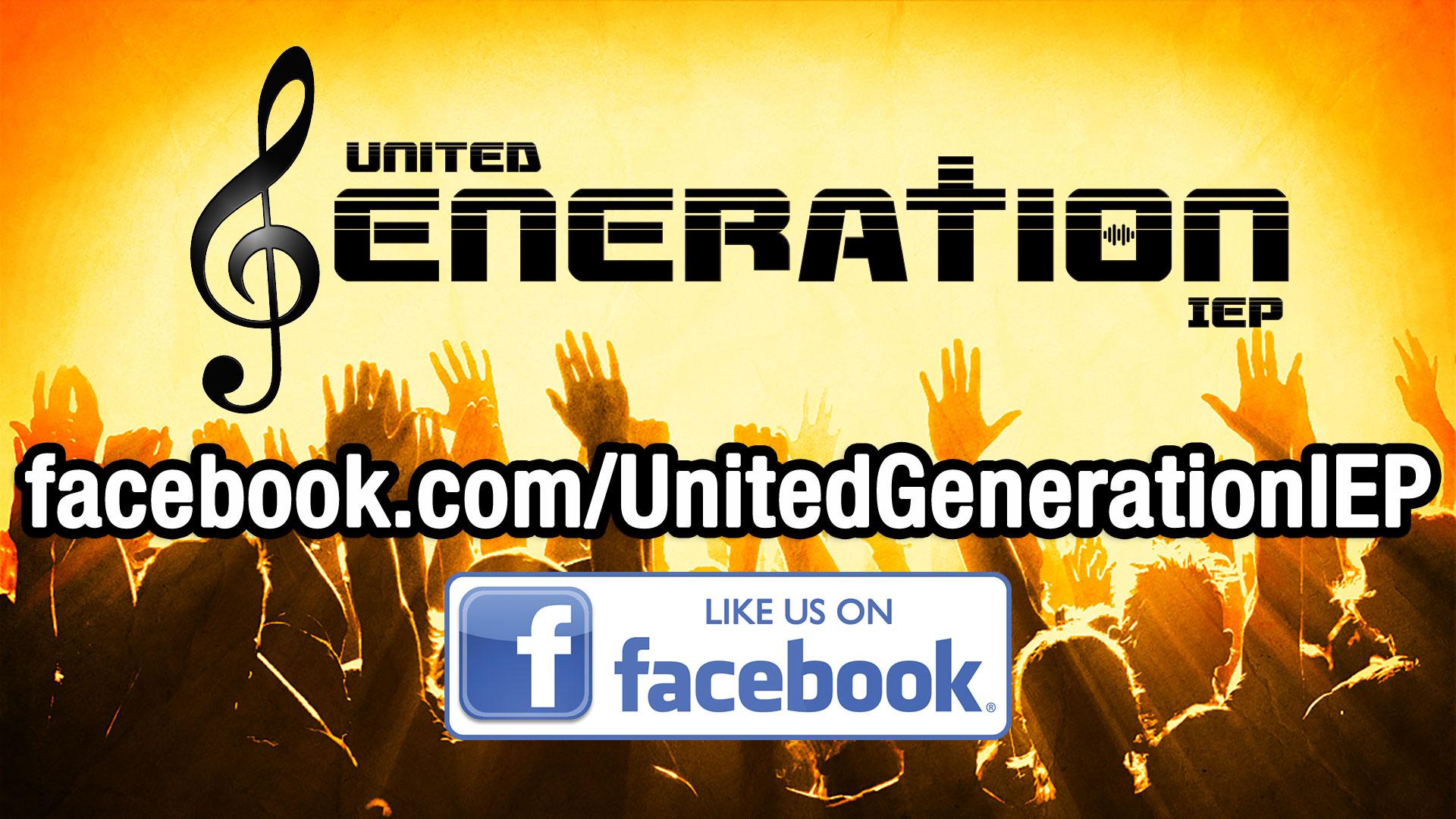 United Generation IEP