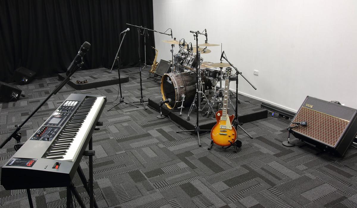 church-instruments